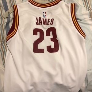 Other - Lebron James Jersey